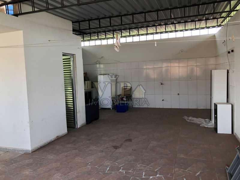 IMG-4780 - Casa à venda Rua Ernane João da Silva,Inhoaíba, Rio de Janeiro - R$ 210.000 - CGCA21230 - 26