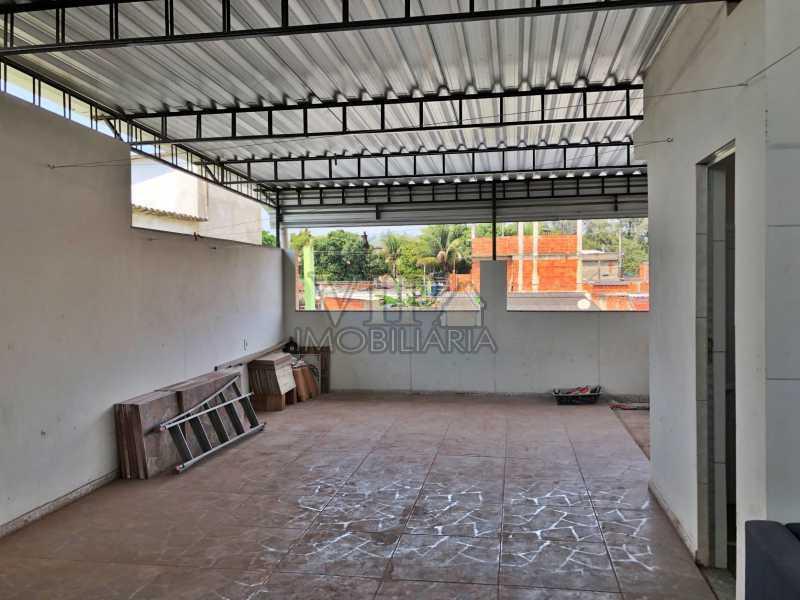 IMG-4782 - Casa à venda Rua Ernane João da Silva,Inhoaíba, Rio de Janeiro - R$ 210.000 - CGCA21230 - 27