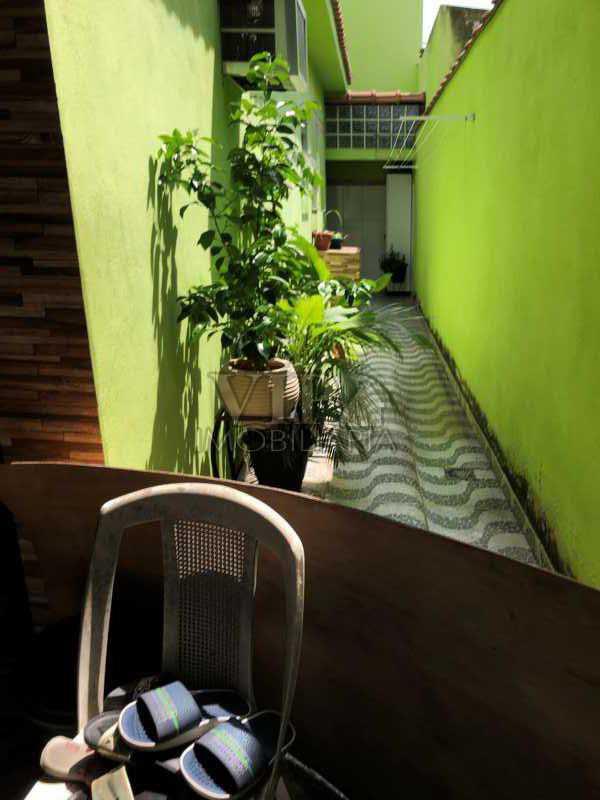 IMG-4787 - Casa à venda Rua Ernane João da Silva,Inhoaíba, Rio de Janeiro - R$ 210.000 - CGCA21230 - 5