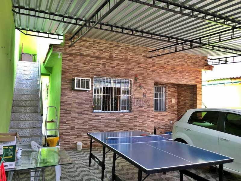 IMG-4793 - Casa à venda Rua Ernane João da Silva,Inhoaíba, Rio de Janeiro - R$ 210.000 - CGCA21230 - 3