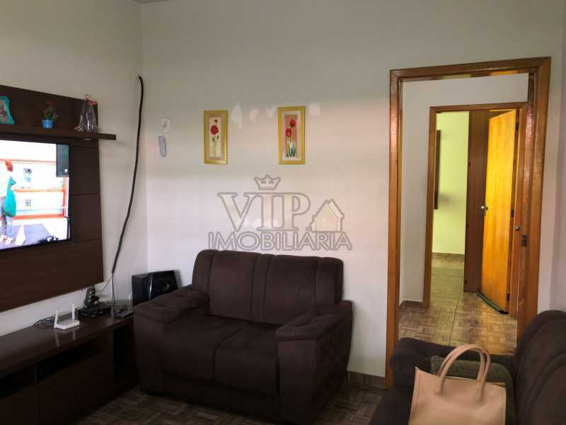 IMG-4795 - Casa à venda Rua Ernane João da Silva,Inhoaíba, Rio de Janeiro - R$ 210.000 - CGCA21230 - 6