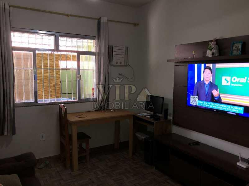 IMG-4796 - Casa à venda Rua Ernane João da Silva,Inhoaíba, Rio de Janeiro - R$ 210.000 - CGCA21230 - 7