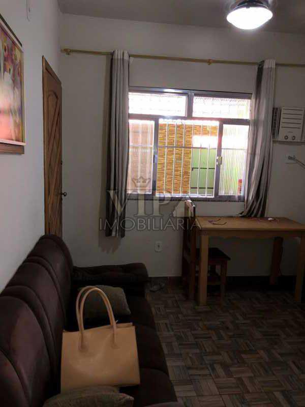 IMG-4797 - Casa à venda Rua Ernane João da Silva,Inhoaíba, Rio de Janeiro - R$ 210.000 - CGCA21230 - 8