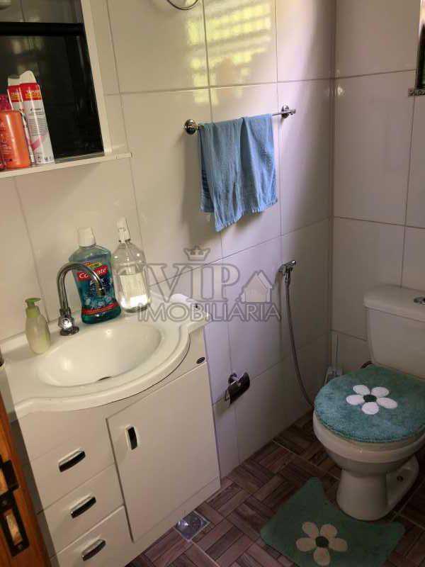 IMG-4800 - Casa à venda Rua Ernane João da Silva,Inhoaíba, Rio de Janeiro - R$ 210.000 - CGCA21230 - 17