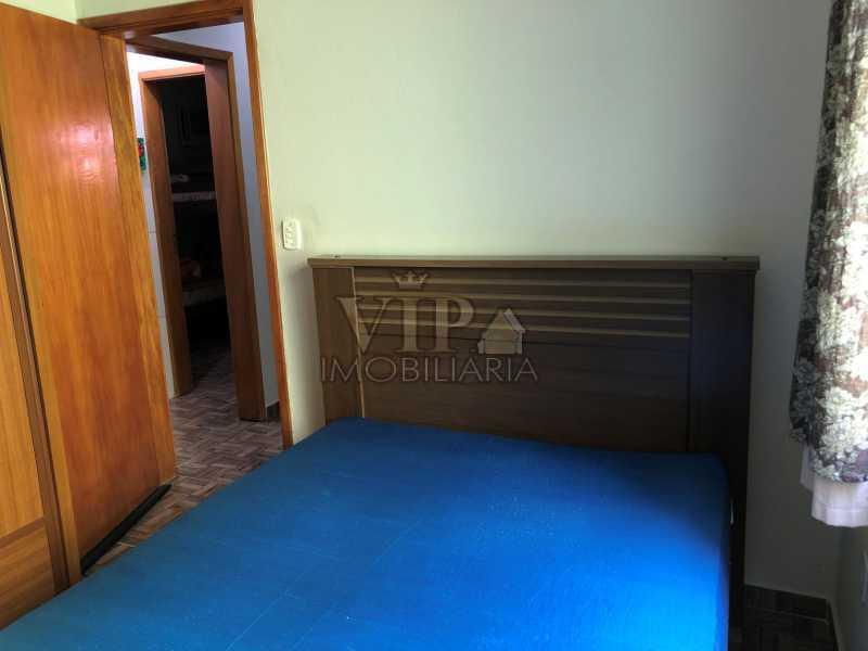 IMG-4802 - Casa à venda Rua Ernane João da Silva,Inhoaíba, Rio de Janeiro - R$ 210.000 - CGCA21230 - 18