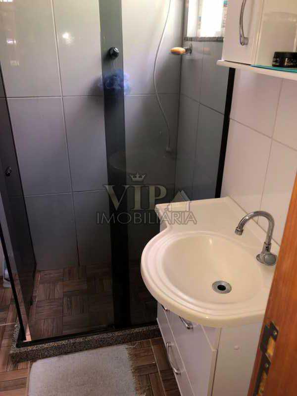 IMG-4807 - Casa à venda Rua Ernane João da Silva,Inhoaíba, Rio de Janeiro - R$ 210.000 - CGCA21230 - 19
