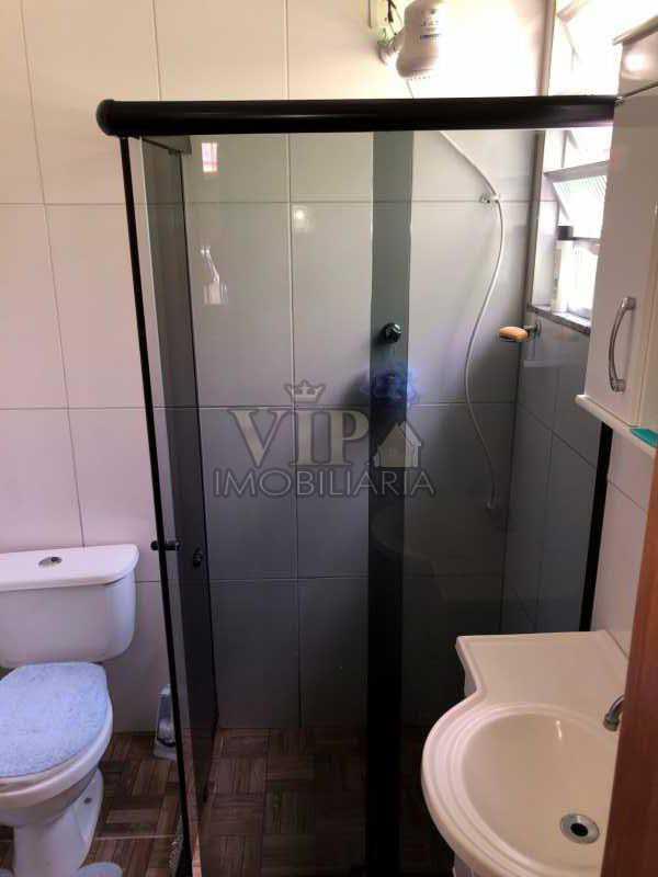 IMG-4808 - Casa à venda Rua Ernane João da Silva,Inhoaíba, Rio de Janeiro - R$ 210.000 - CGCA21230 - 20