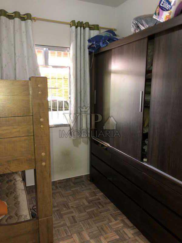 IMG-4809 - Casa à venda Rua Ernane João da Silva,Inhoaíba, Rio de Janeiro - R$ 210.000 - CGCA21230 - 21