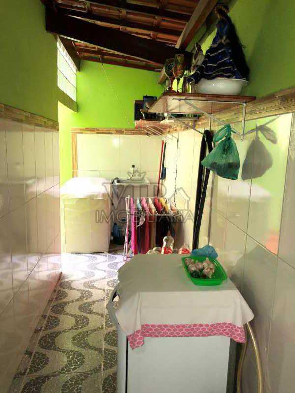 IMG-4810 - Casa à venda Rua Ernane João da Silva,Inhoaíba, Rio de Janeiro - R$ 210.000 - CGCA21230 - 22