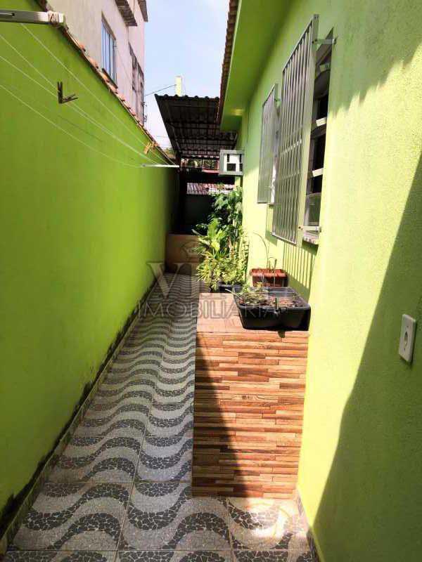IMG-4813 - Casa à venda Rua Ernane João da Silva,Inhoaíba, Rio de Janeiro - R$ 210.000 - CGCA21230 - 23