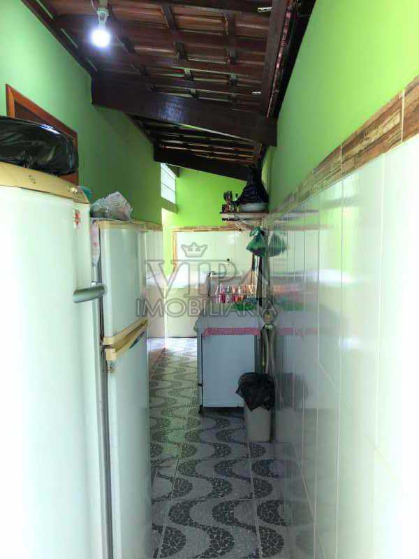 IMG-4814 - Casa à venda Rua Ernane João da Silva,Inhoaíba, Rio de Janeiro - R$ 210.000 - CGCA21230 - 24