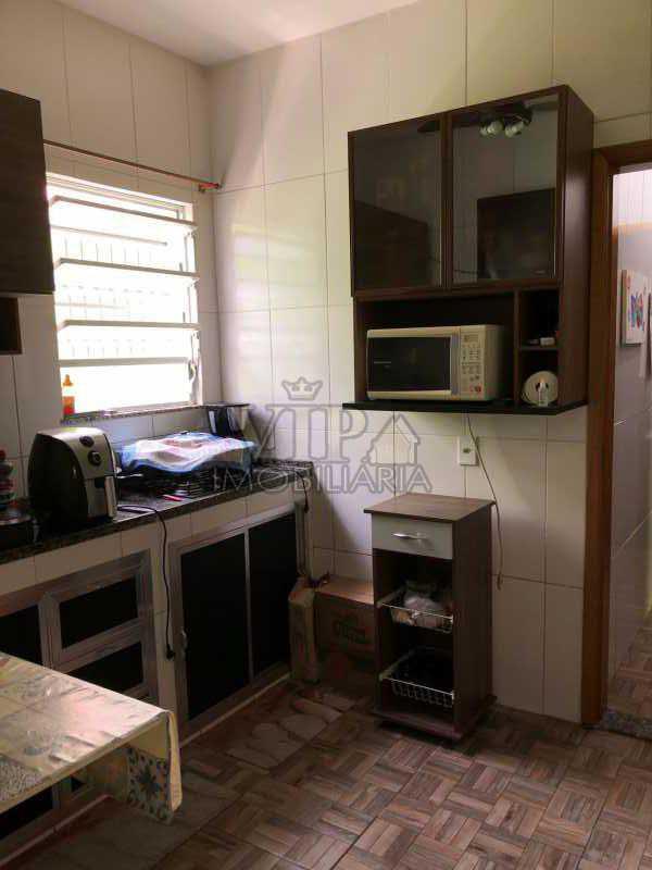 IMG-4815 - Casa à venda Rua Ernane João da Silva,Inhoaíba, Rio de Janeiro - R$ 210.000 - CGCA21230 - 9