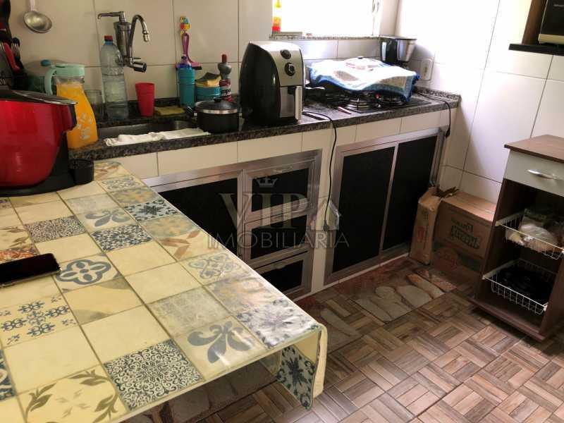 IMG-4817 - Casa à venda Rua Ernane João da Silva,Inhoaíba, Rio de Janeiro - R$ 210.000 - CGCA21230 - 10