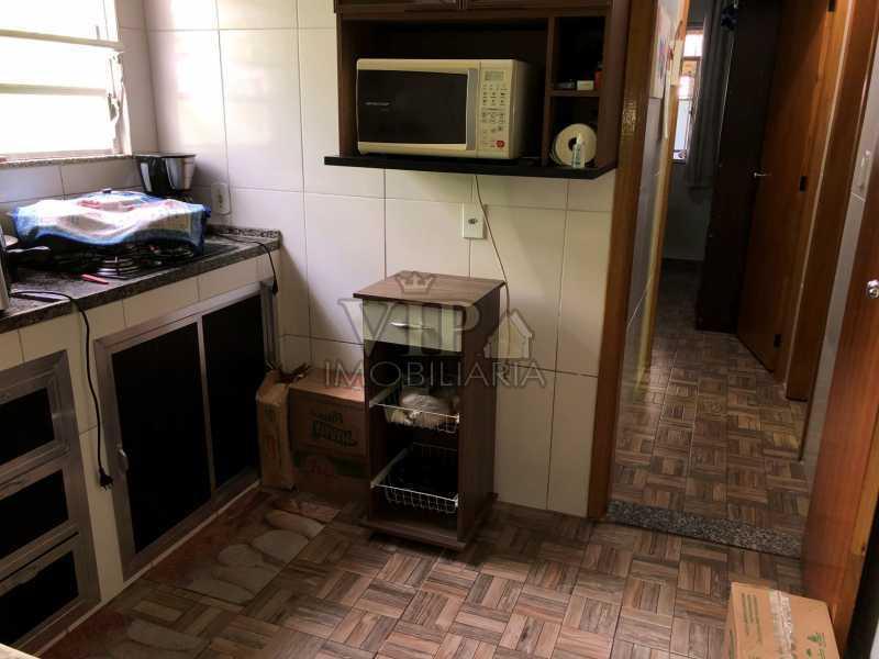 IMG-4818 - Casa à venda Rua Ernane João da Silva,Inhoaíba, Rio de Janeiro - R$ 210.000 - CGCA21230 - 11