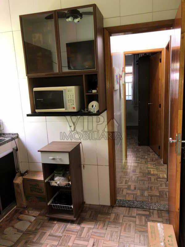 IMG-4819 - Casa à venda Rua Ernane João da Silva,Inhoaíba, Rio de Janeiro - R$ 210.000 - CGCA21230 - 12