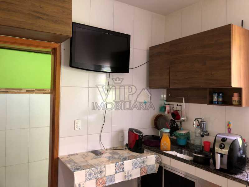 IMG-4820 - Casa à venda Rua Ernane João da Silva,Inhoaíba, Rio de Janeiro - R$ 210.000 - CGCA21230 - 14