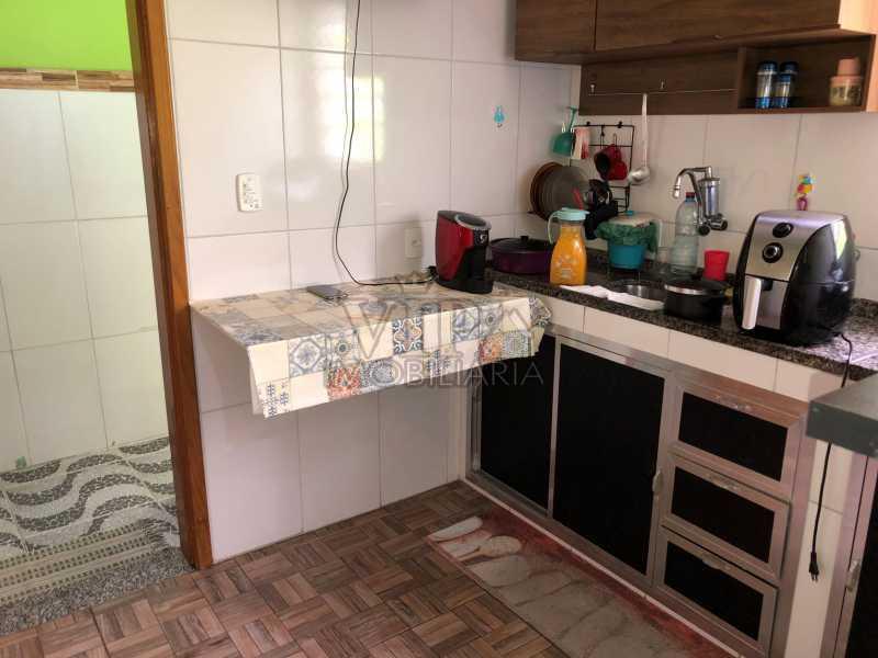 IMG-4821 - Casa à venda Rua Ernane João da Silva,Inhoaíba, Rio de Janeiro - R$ 210.000 - CGCA21230 - 13