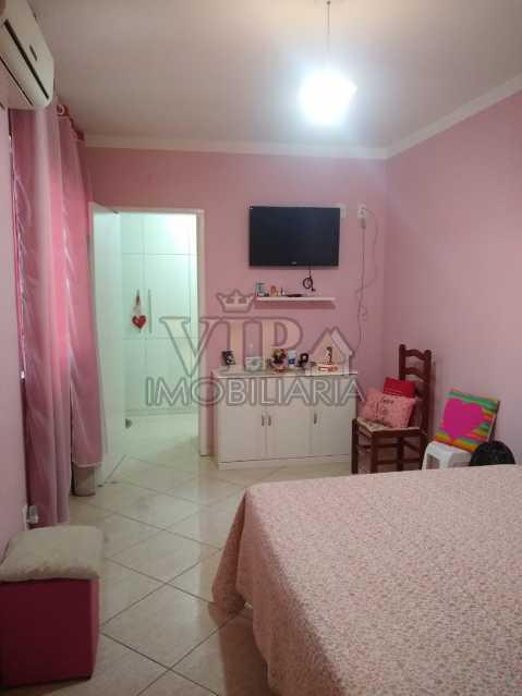 02 3. - Casa à venda Rua Expedito Ribeiro dos Santos,Bangu, Rio de Janeiro - R$ 550.000 - CGCA21232 - 13