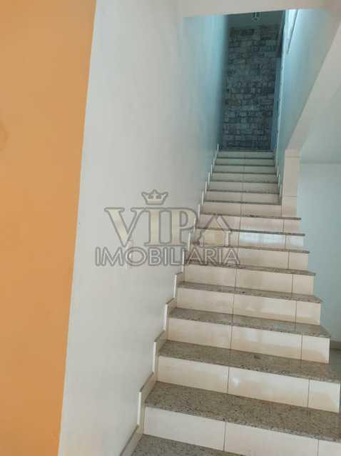 02 4. - Casa à venda Rua Expedito Ribeiro dos Santos,Bangu, Rio de Janeiro - R$ 550.000 - CGCA21232 - 14