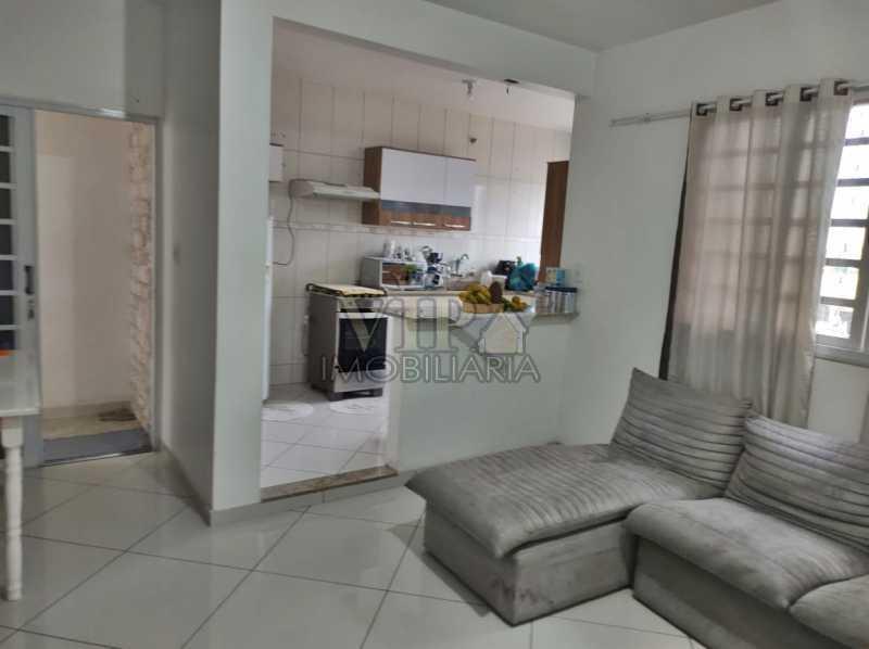 02 5. - Casa à venda Rua Expedito Ribeiro dos Santos,Bangu, Rio de Janeiro - R$ 550.000 - CGCA21232 - 17