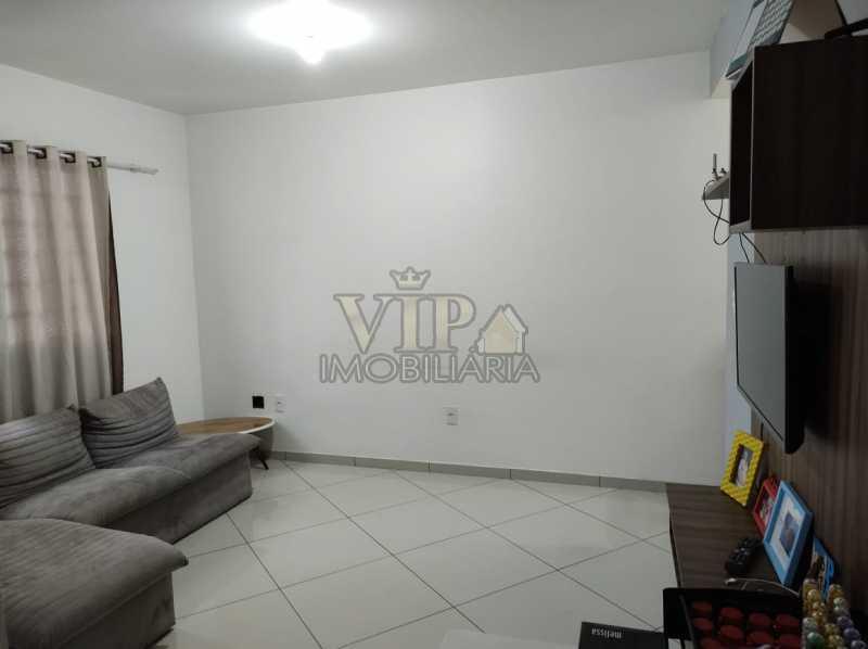 02 6. - Casa à venda Rua Expedito Ribeiro dos Santos,Bangu, Rio de Janeiro - R$ 550.000 - CGCA21232 - 16