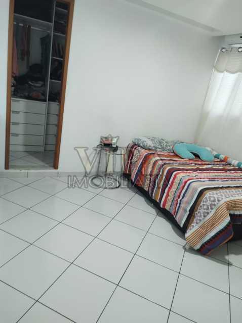 02 7. - Casa à venda Rua Expedito Ribeiro dos Santos,Bangu, Rio de Janeiro - R$ 550.000 - CGCA21232 - 8