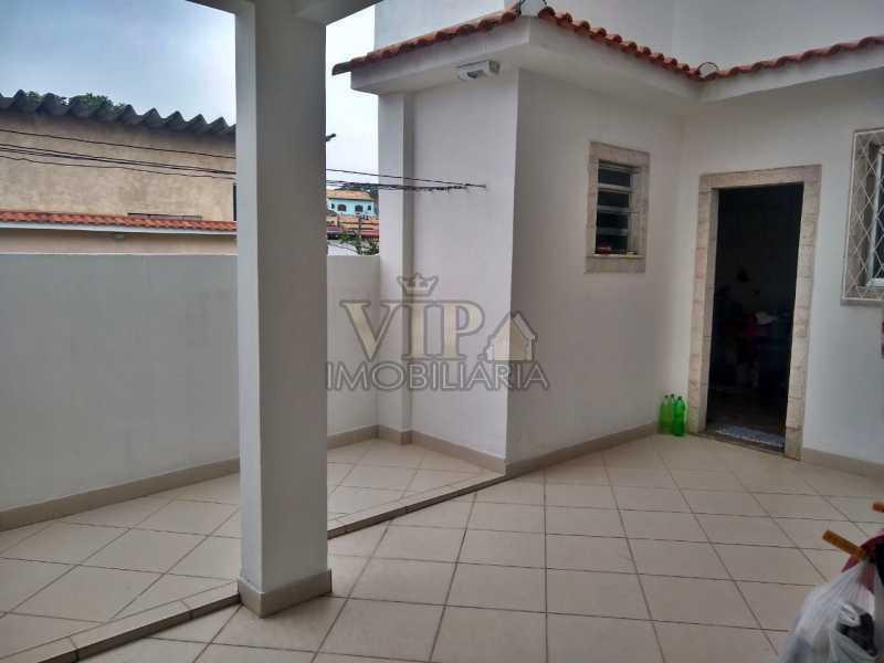 02 8. - Casa à venda Rua Expedito Ribeiro dos Santos,Bangu, Rio de Janeiro - R$ 550.000 - CGCA21232 - 15
