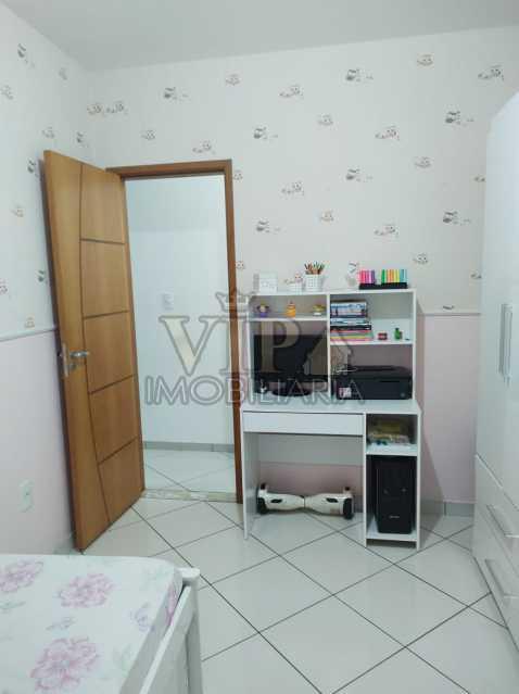 02 9. - Casa à venda Rua Expedito Ribeiro dos Santos,Bangu, Rio de Janeiro - R$ 550.000 - CGCA21232 - 11