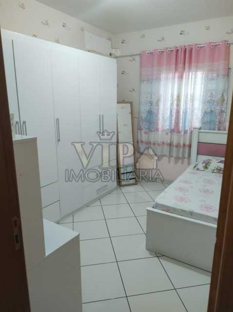 02 10. - Casa à venda Rua Expedito Ribeiro dos Santos,Bangu, Rio de Janeiro - R$ 550.000 - CGCA21232 - 10
