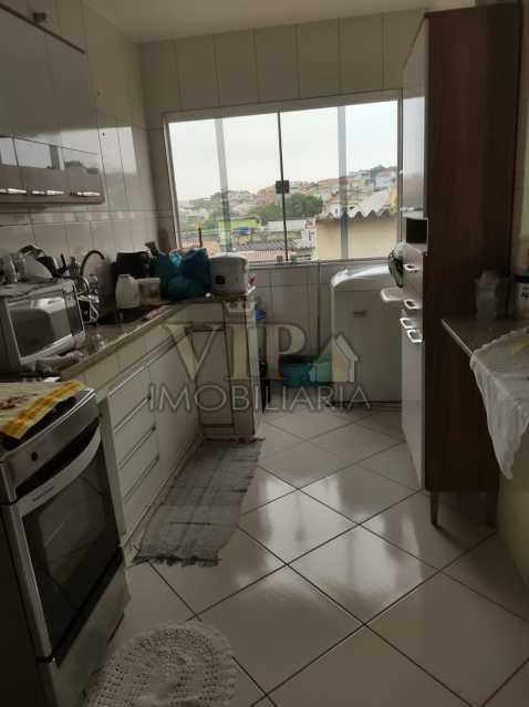 02 11. - Casa à venda Rua Expedito Ribeiro dos Santos,Bangu, Rio de Janeiro - R$ 550.000 - CGCA21232 - 18