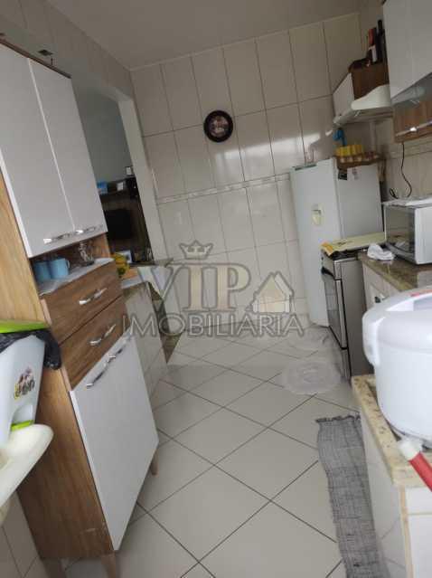 02 12. - Casa à venda Rua Expedito Ribeiro dos Santos,Bangu, Rio de Janeiro - R$ 550.000 - CGCA21232 - 19