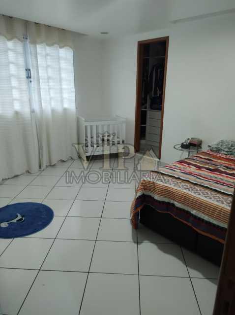 02 13. - Casa à venda Rua Expedito Ribeiro dos Santos,Bangu, Rio de Janeiro - R$ 550.000 - CGCA21232 - 9