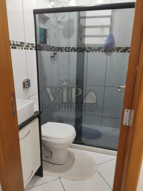 02 14. - Casa à venda Rua Expedito Ribeiro dos Santos,Bangu, Rio de Janeiro - R$ 550.000 - CGCA21232 - 6