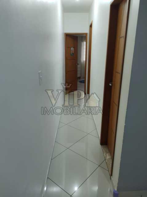 02 15. - Casa à venda Rua Expedito Ribeiro dos Santos,Bangu, Rio de Janeiro - R$ 550.000 - CGCA21232 - 7