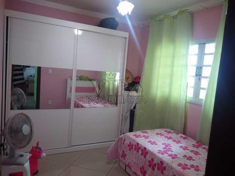 02 17. - Casa à venda Rua Expedito Ribeiro dos Santos,Bangu, Rio de Janeiro - R$ 550.000 - CGCA21232 - 12