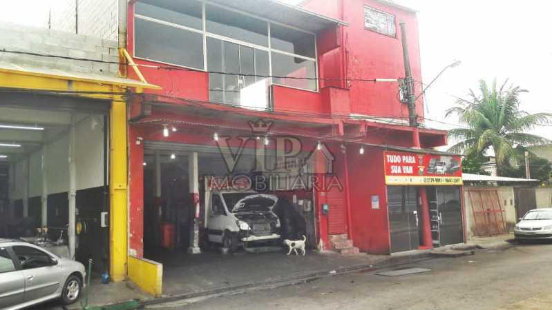 WhatsApp Image 2021-10-05 at 1 - Galpão 320m² à venda Rua João da Silva Santos,Inhoaíba, Rio de Janeiro - R$ 2.000.000 - CGGA00011 - 3