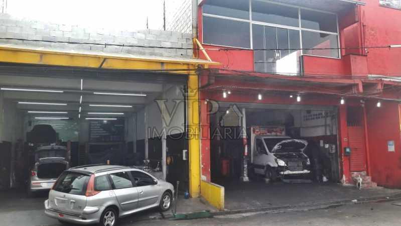 WhatsApp Image 2021-10-05 at 1 - Galpão 320m² à venda Rua João da Silva Santos,Inhoaíba, Rio de Janeiro - R$ 2.000.000 - CGGA00011 - 4