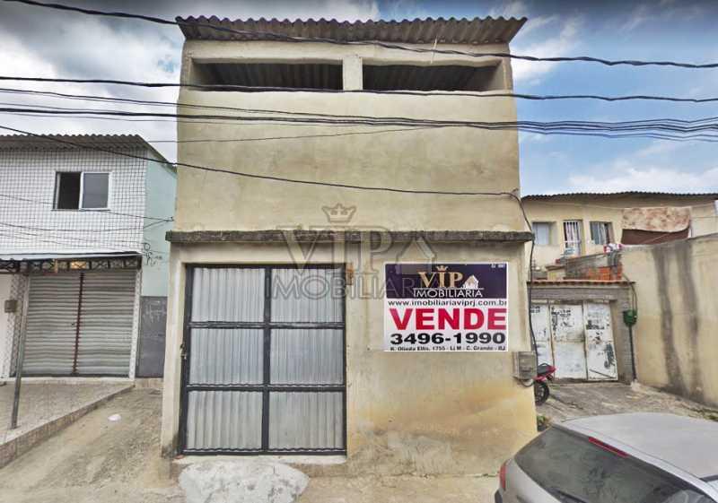 CANAVIAL - Loja 40m² à venda Rua do Canavial,Inhoaíba, Rio de Janeiro - R$ 100.000 - CGLJ00030 - 1