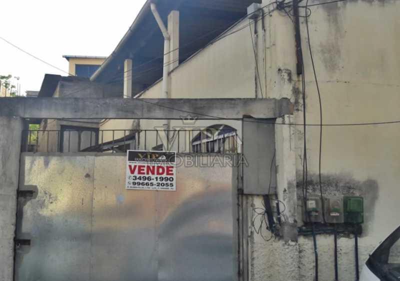 WhatsApp Image 2021-10-05 at 1 - Galpão 60m² à venda Rua Mauro Ferreira Leão,Santíssimo, Rio de Janeiro - R$ 350.000 - CGGA00012 - 3
