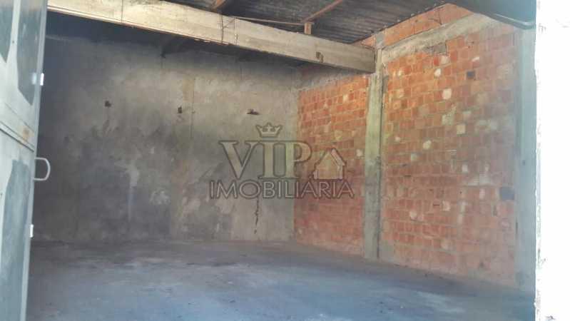 WhatsApp Image 2021-10-05 at 1 - Galpão 60m² à venda Rua Mauro Ferreira Leão,Santíssimo, Rio de Janeiro - R$ 350.000 - CGGA00012 - 9