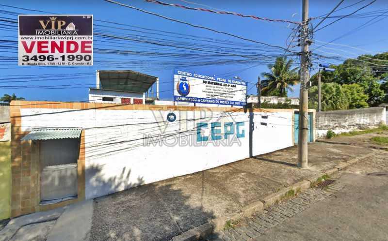 capa - Outros à venda Rua Franklin de Carvalho,Pedra de Guaratiba, Rio de Janeiro - R$ 250.000 - CGOU00003 - 1