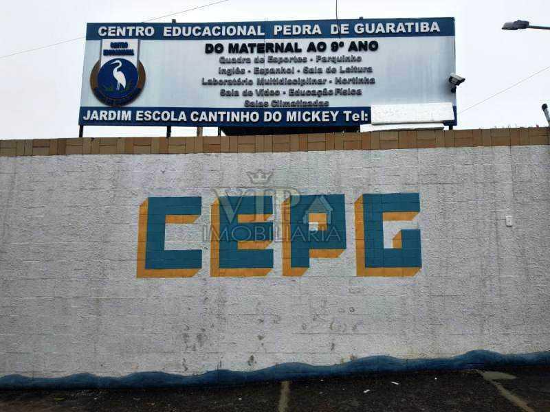 01 3. - Outros à venda Rua Franklin de Carvalho,Pedra de Guaratiba, Rio de Janeiro - R$ 250.000 - CGOU00003 - 3