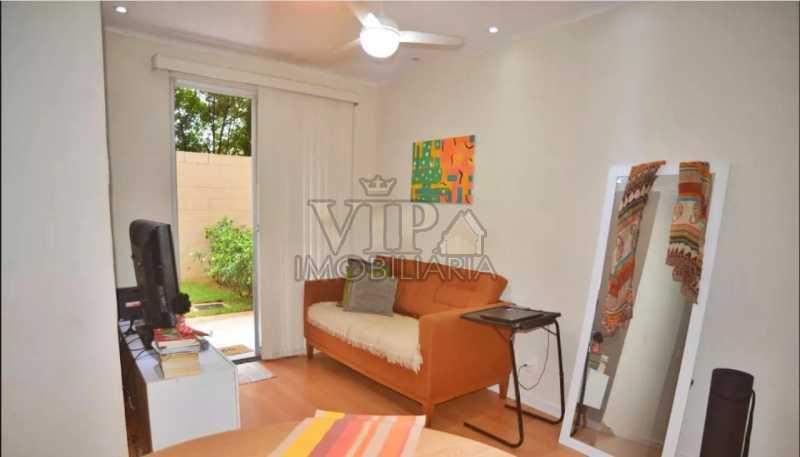 WhatsApp Image 2021-10-14 at 1 - Apartamento para alugar Estrada da Cachamorra,Campo Grande, Rio de Janeiro - R$ 1.300 - CGAP21055 - 4