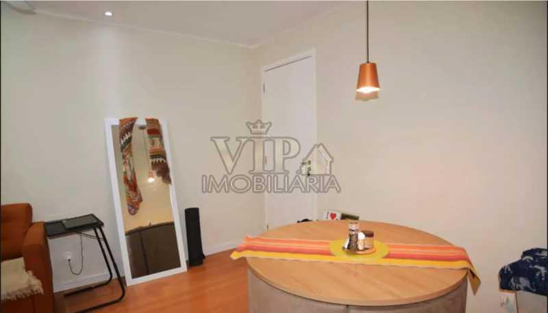 WhatsApp Image 2021-10-14 at 1 - Apartamento para alugar Estrada da Cachamorra,Campo Grande, Rio de Janeiro - R$ 1.300 - CGAP21055 - 6