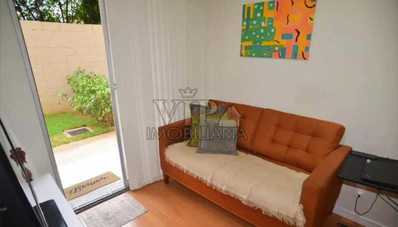 WhatsApp Image 2021-10-14 at 1 - Apartamento para alugar Estrada da Cachamorra,Campo Grande, Rio de Janeiro - R$ 1.300 - CGAP21055 - 5