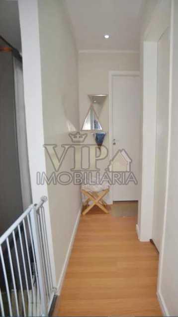 WhatsApp Image 2021-10-14 at 1 - Apartamento para alugar Estrada da Cachamorra,Campo Grande, Rio de Janeiro - R$ 1.300 - CGAP21055 - 12