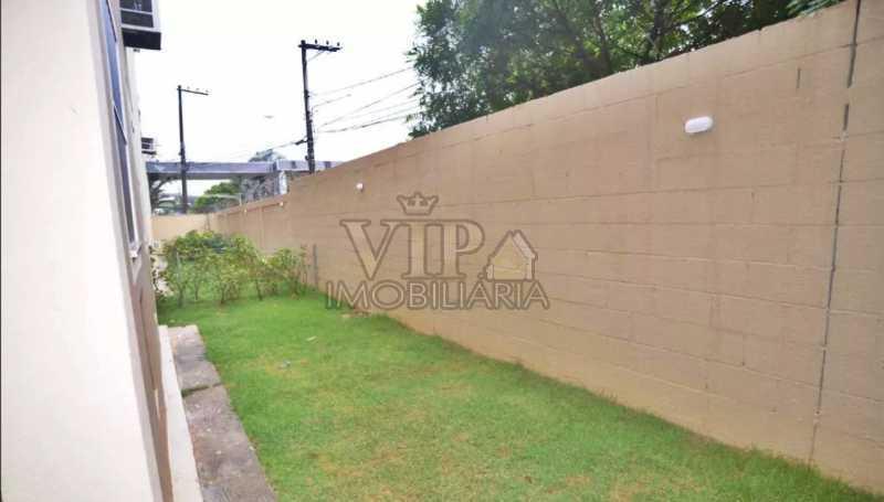 WhatsApp Image 2021-10-14 at 1 - Apartamento para alugar Estrada da Cachamorra,Campo Grande, Rio de Janeiro - R$ 1.300 - CGAP21055 - 18
