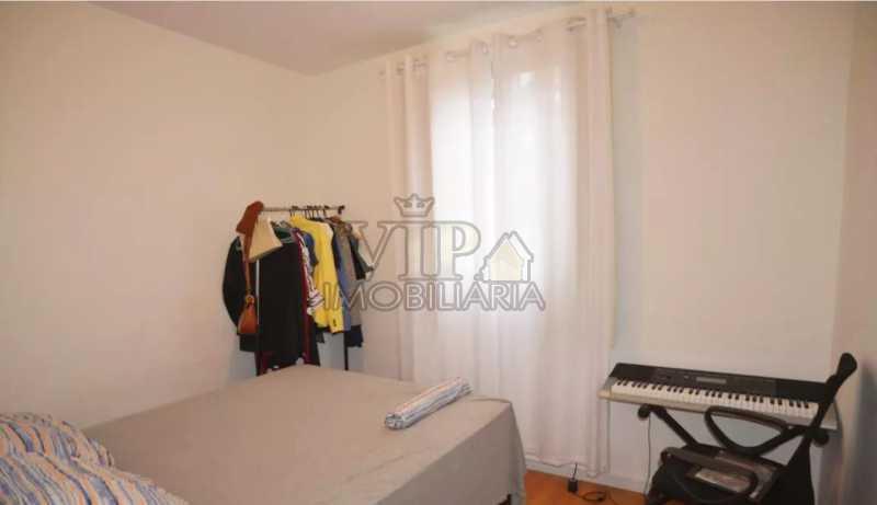 WhatsApp Image 2021-10-14 at 1 - Apartamento para alugar Estrada da Cachamorra,Campo Grande, Rio de Janeiro - R$ 1.300 - CGAP21055 - 13