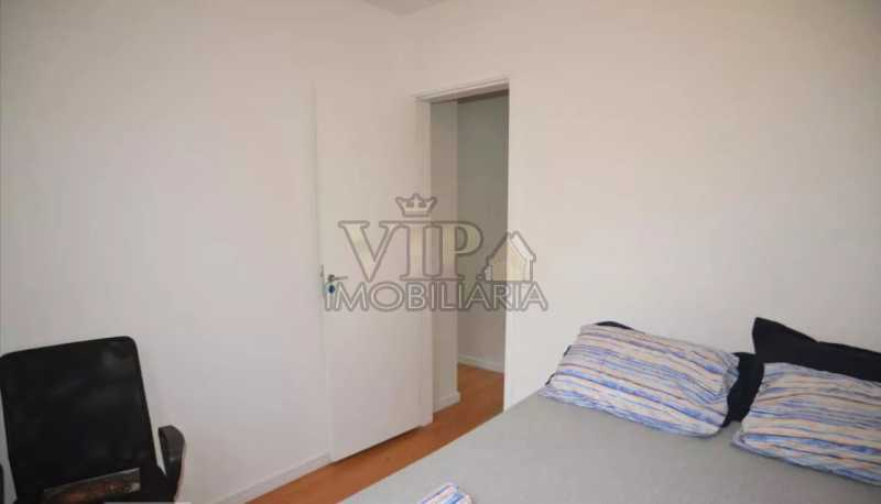 WhatsApp Image 2021-10-14 at 1 - Apartamento para alugar Estrada da Cachamorra,Campo Grande, Rio de Janeiro - R$ 1.300 - CGAP21055 - 14