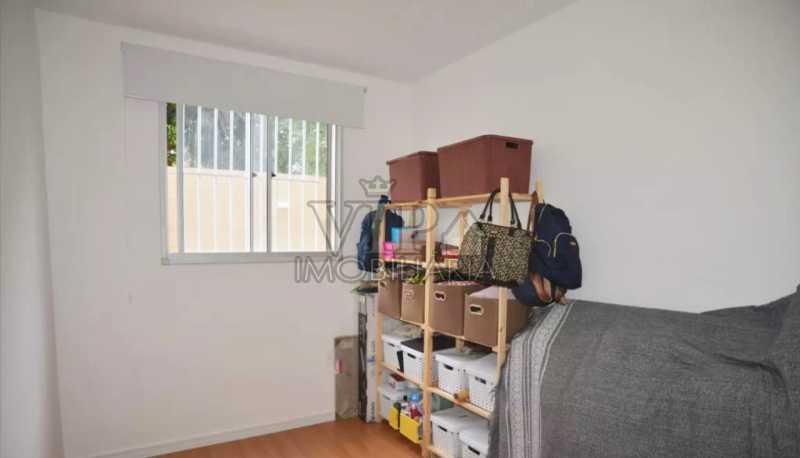 WhatsApp Image 2021-10-14 at 1 - Apartamento para alugar Estrada da Cachamorra,Campo Grande, Rio de Janeiro - R$ 1.300 - CGAP21055 - 15
